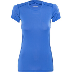 Arc'teryx Phase SL Shortsleeve Shirt Women blue